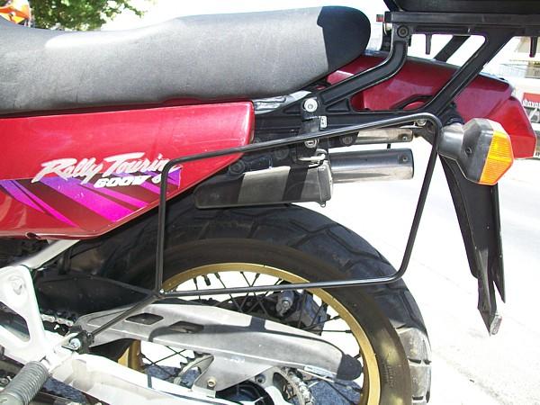 Honda XLV 400-600 03